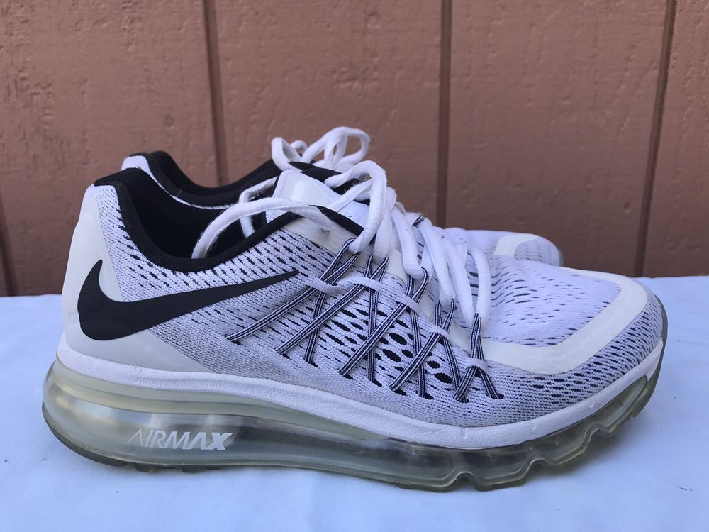 eBay #Sponsored NIKE AIR MAX 2015 GS YOUTH RUNNING ATHLETIC