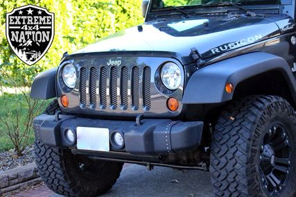 Extreme 4x4 Nation Blog Extreme 4x4 Jeep Mods Jeep Jk