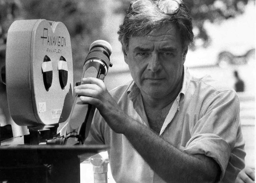 Richard Donner, director of The Toy | My Favorite ...