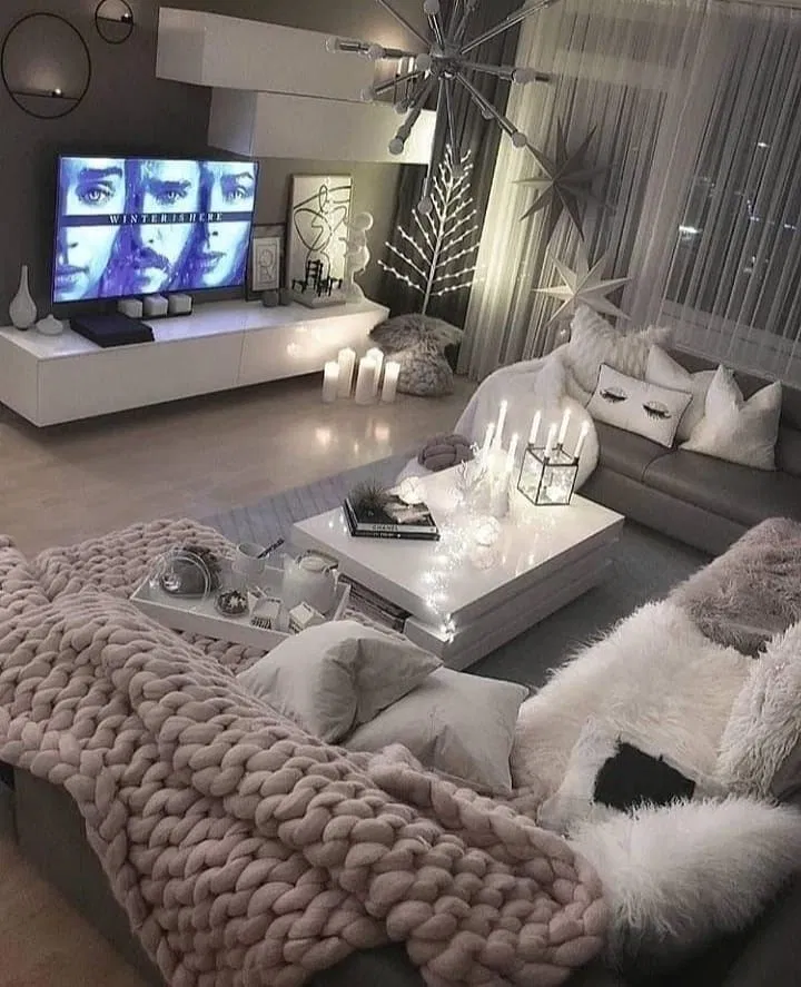 Beautiful Luxury Comfy Living Room Designs For Small Spaces Ideas 9 Comfy Living Room Design Living Room Decor Apartment Comfy Living Room