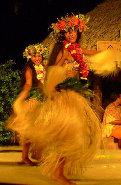 Hawian hula dance sex