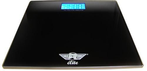 #My #Weigh Elite Series Bathroom Body Weight Scale - 400 #lb   could not register a 5 lb weight change - sent it back   http://amzn.to/HuwMyK