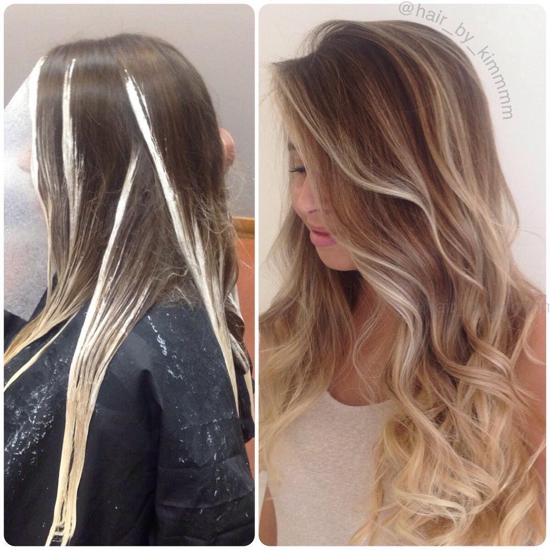 Pin by Angelica Samudio on hair ideas | Pinterest | Instagram, Hair ...