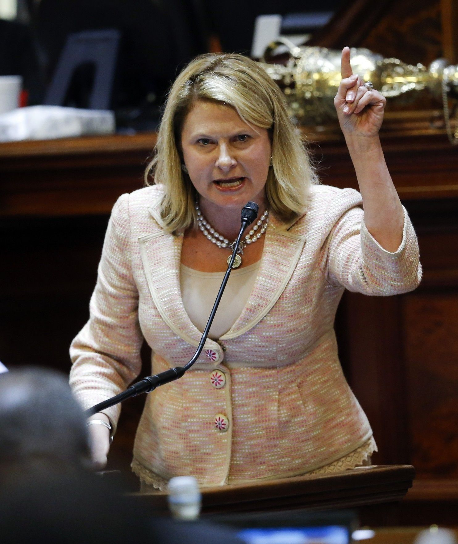 Jenny Horne: ¿Cómo un descendiente de la presidenta de la Confederación ayudó a vencer su bandera - The Washington Post