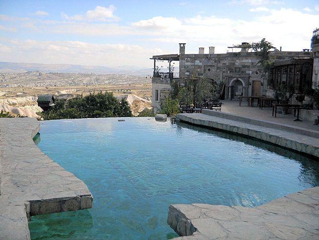 Museum Hotel;, Cappadocia
