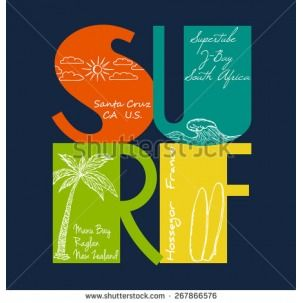 surf t shirt designs - Google Search