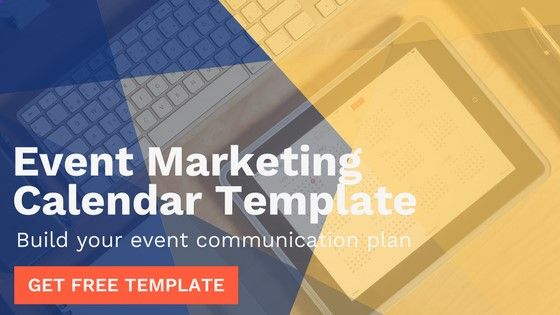 MARKETING CALENDAR TEMPLATE- Use the spreadsheet template to align