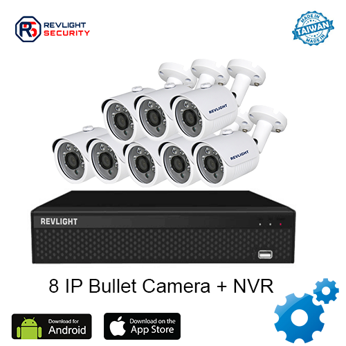 8ef51a461 2 Camera IP Security System - Best Price 2018 - Revlight Security