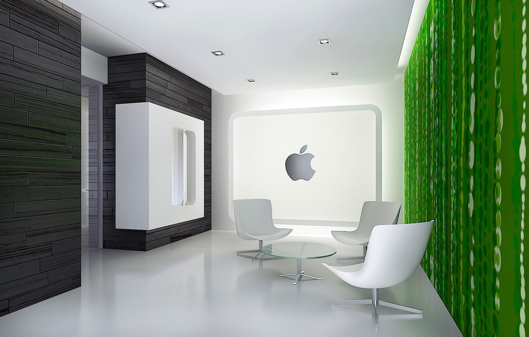 Apple Headquarters Mx By Vta Design With Images Apple
