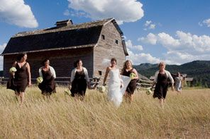 Please See Our Local Resources For More Information About Moose Creek Ranch A Premier Choice Wedding Venues Near Jackson Hole