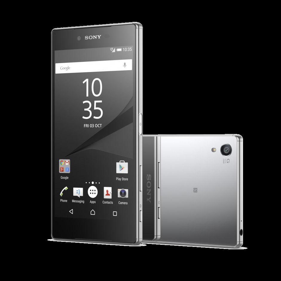 Sony XPERIA Z5 Premium Dual E6883 (FACTORY UNLOCKED) 23MP