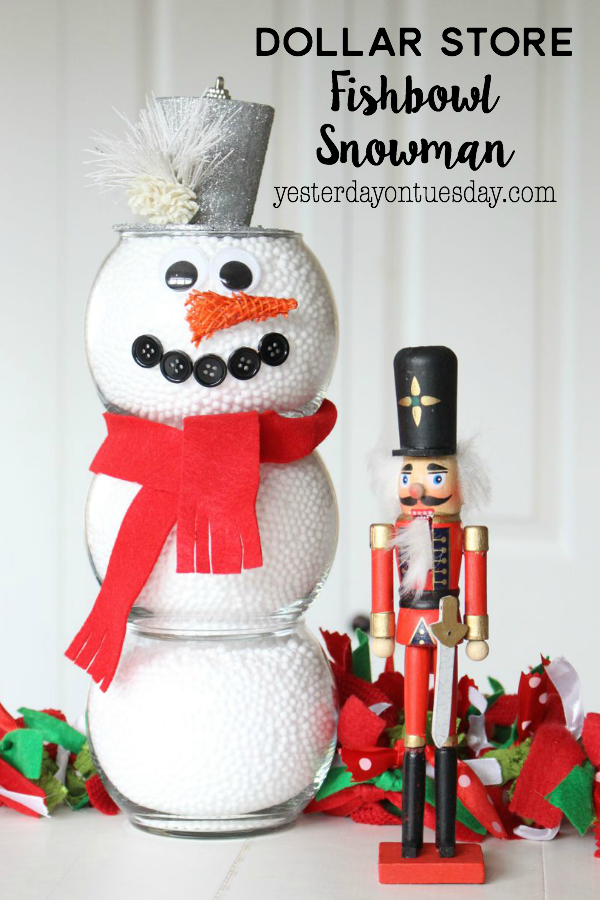 Easy Christmas Decorations That Start at