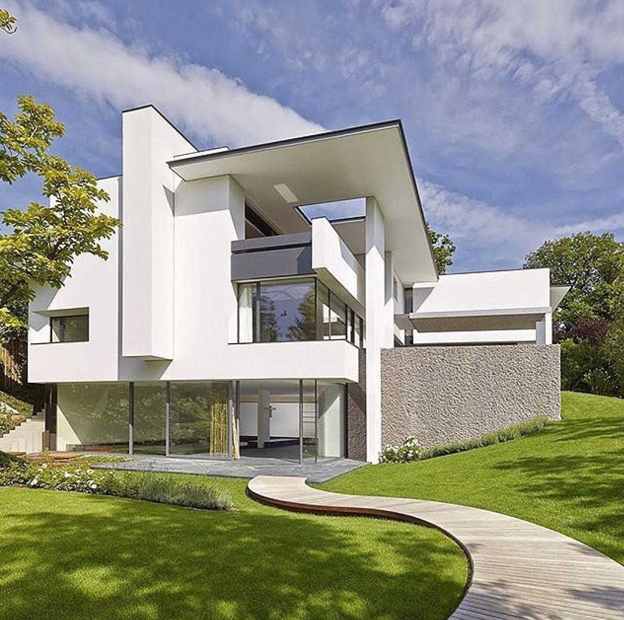 House Pin by Rahma Naflah on Arsitektur