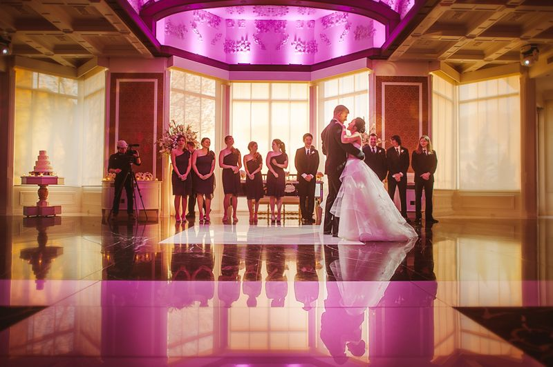 Gorgeous Wedding Reception Venue The Westmount Cc In New Jersey Venuescountry Club