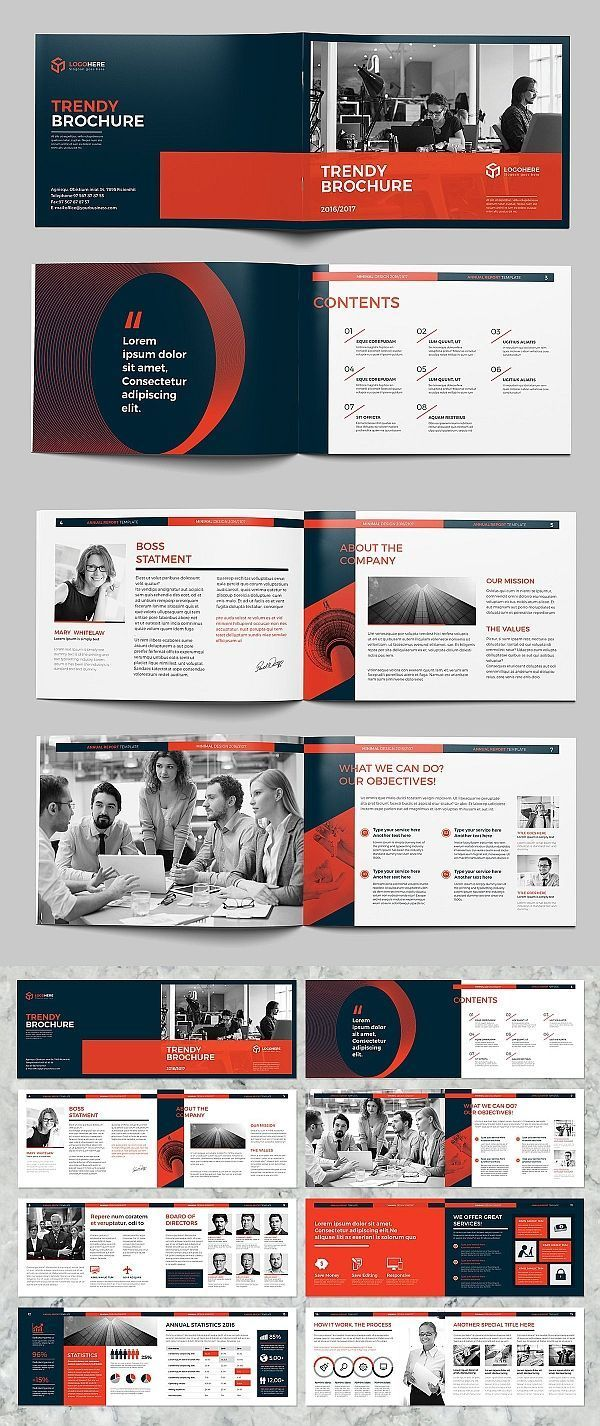 business brochure templates psd free downloadcorporate brochure templates ... - Graphic Templates