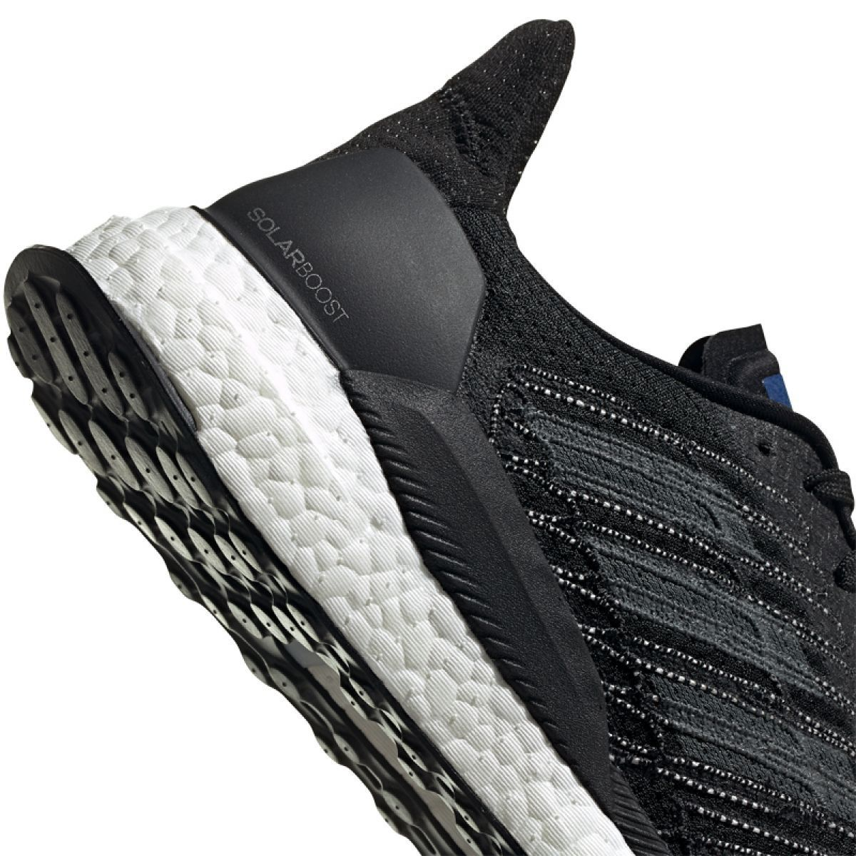 Adidas Solar Boost 19 M F34100 czarne (With images) | Buty