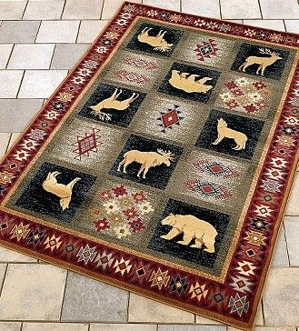 Delectably Yours United Weavers Genesis Dakota Area Rug Collection