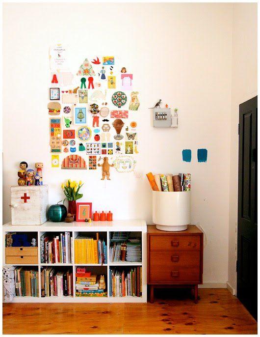 The Design Files Melbourne Home