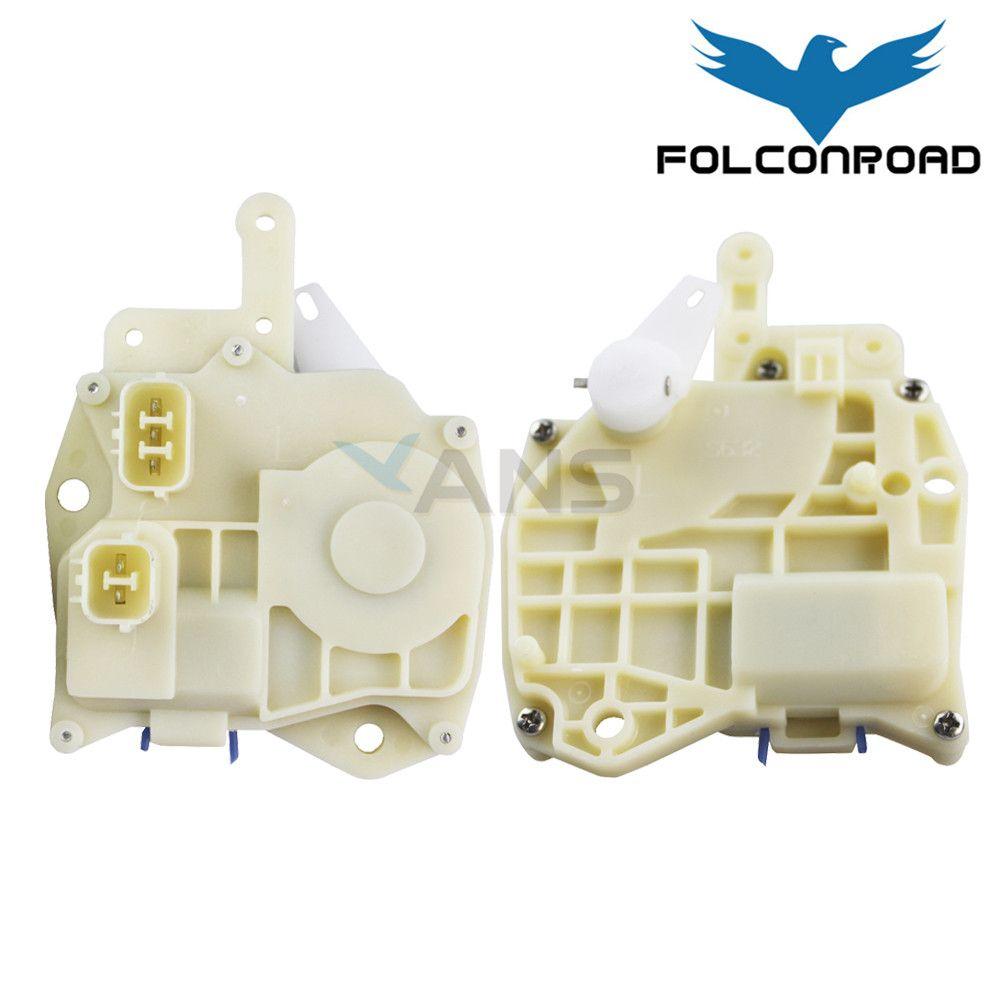 new power door lock actuators front left for honda oe 72155s84a11 rh pinterest co uk