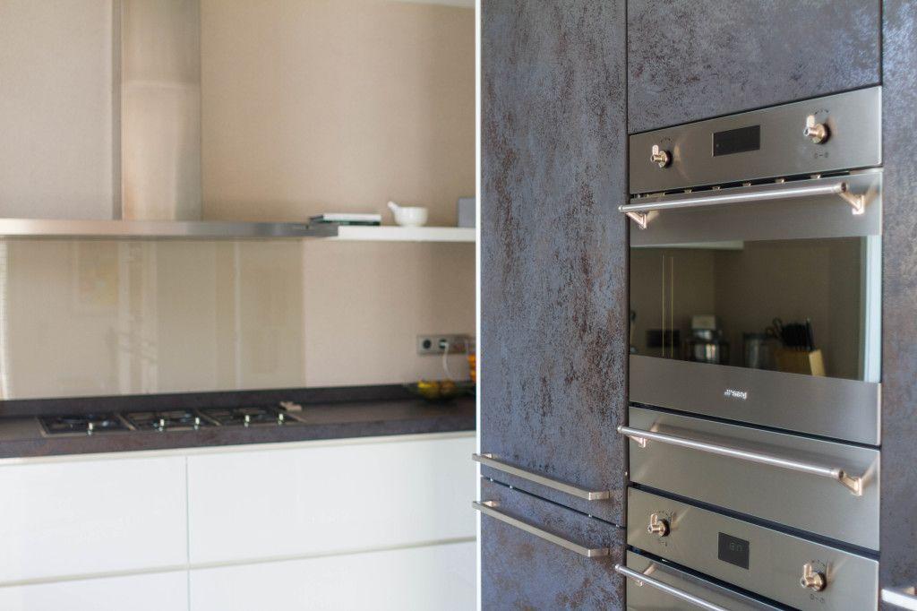 Geplaatste #keuken - Verkade Keukendesign - #modern #interieur