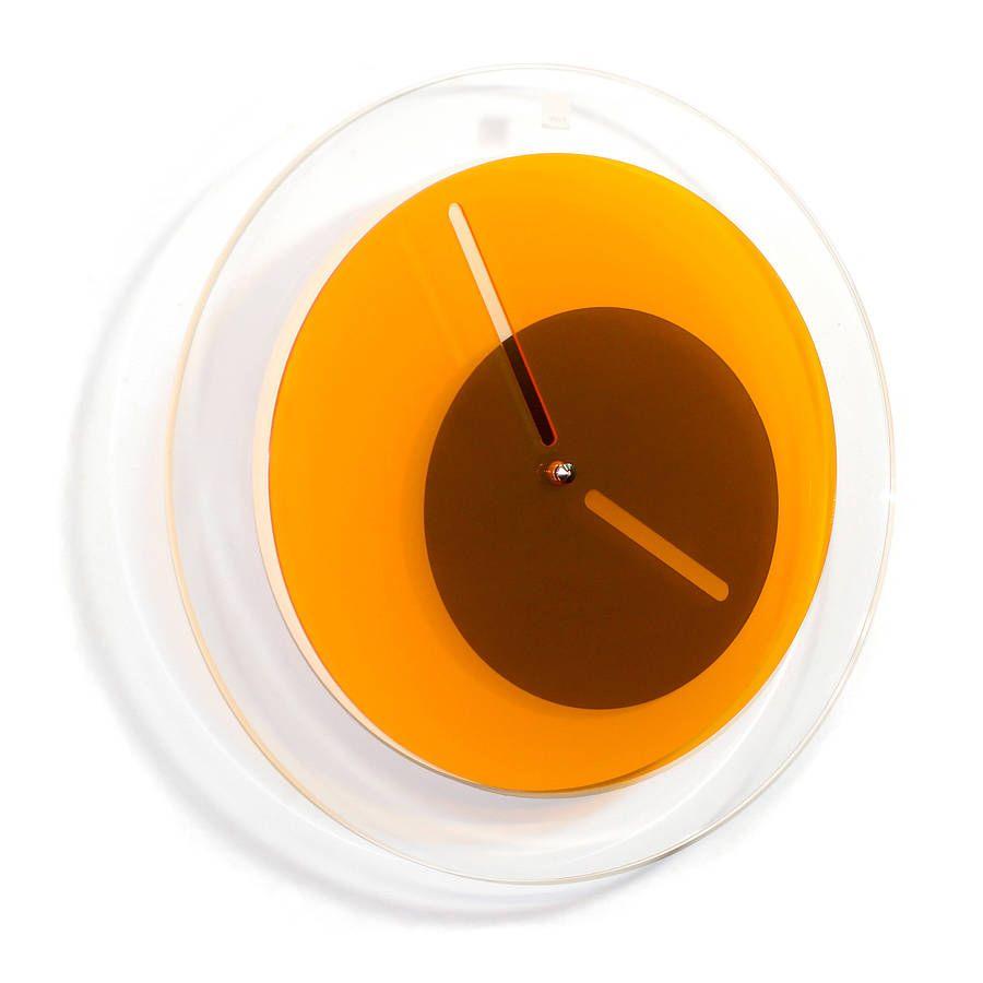 Mondaine A990 Clock 64sbb Official Swiss Railways Black Metal 25cm Wall Clock Fashion Home Garden Homedcor Clocks Ebay Link Wall Clock Clock Black Metal