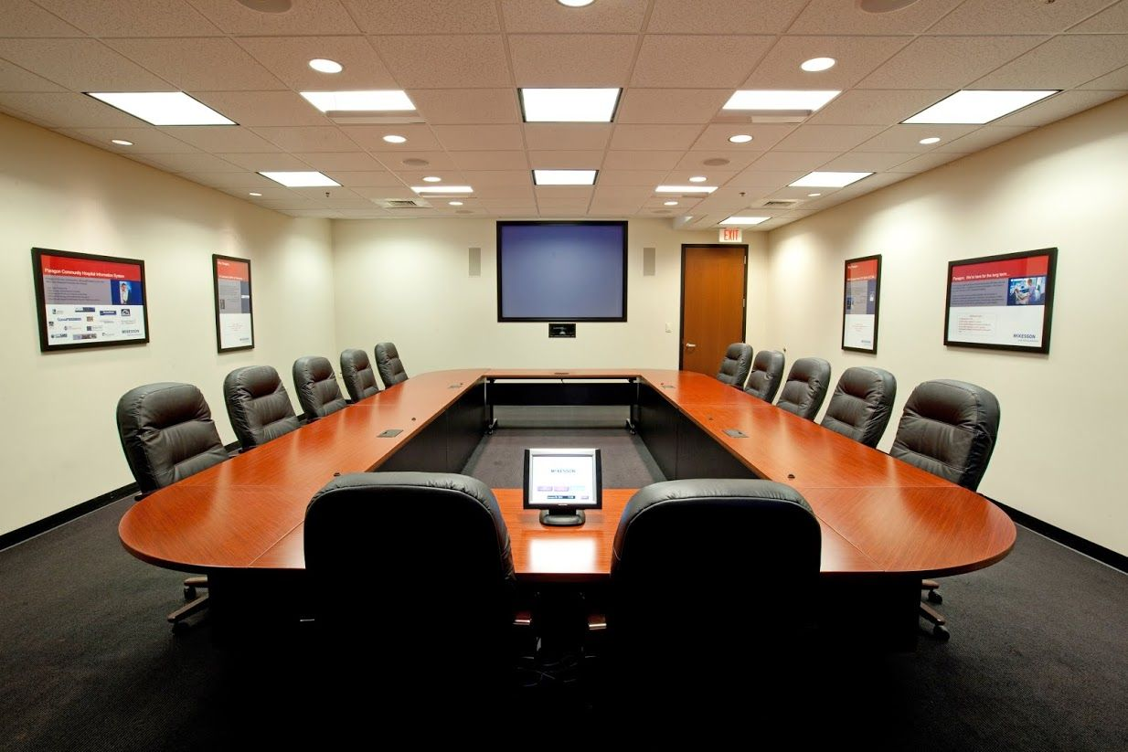 conklin conference room design tips conference room layout rh pinterest com