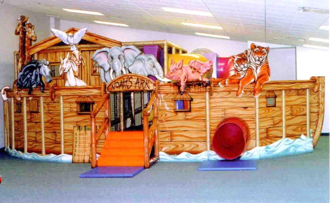 Sabbath School Room Decorations