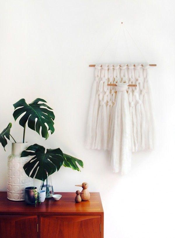 53 Minimalistische DIY Deko Ideen für moderne Wohnzimmer Deko