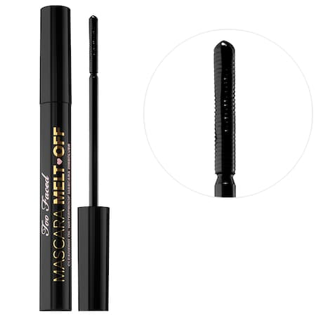 74bc30f7643 Too Faced Mascara Melt Off Cleansing Oil 0.23 oz | Products ...