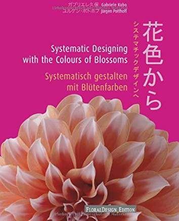 Systematisch gestalten mit Blütenfarben