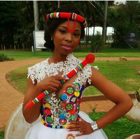 Zulu Traditional Designer Dresses Valoblogi Com