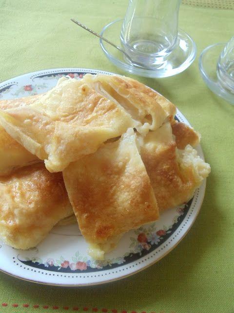 NESRiN`S KÜCHE: Türkische Küche