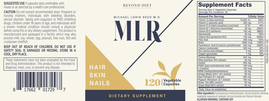 Pin On Hair Skin Nails Nutrition