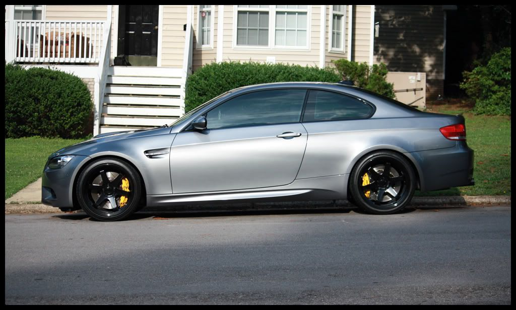 Fs Nc Brembo Bbk With Yellow Calipers 2k Miles Caliperpaint