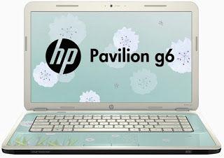 hp pavilion g6 sound drivers for windows 7 32 bit
