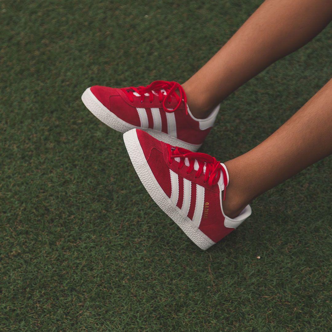Las Adidas de Gazelle son un clásico de Adidas culto en el mundo de las 498082