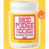 Mod Podge Rocks!: Decoupage Your World (Paperback)  #MileyCyrus #NoZephyr