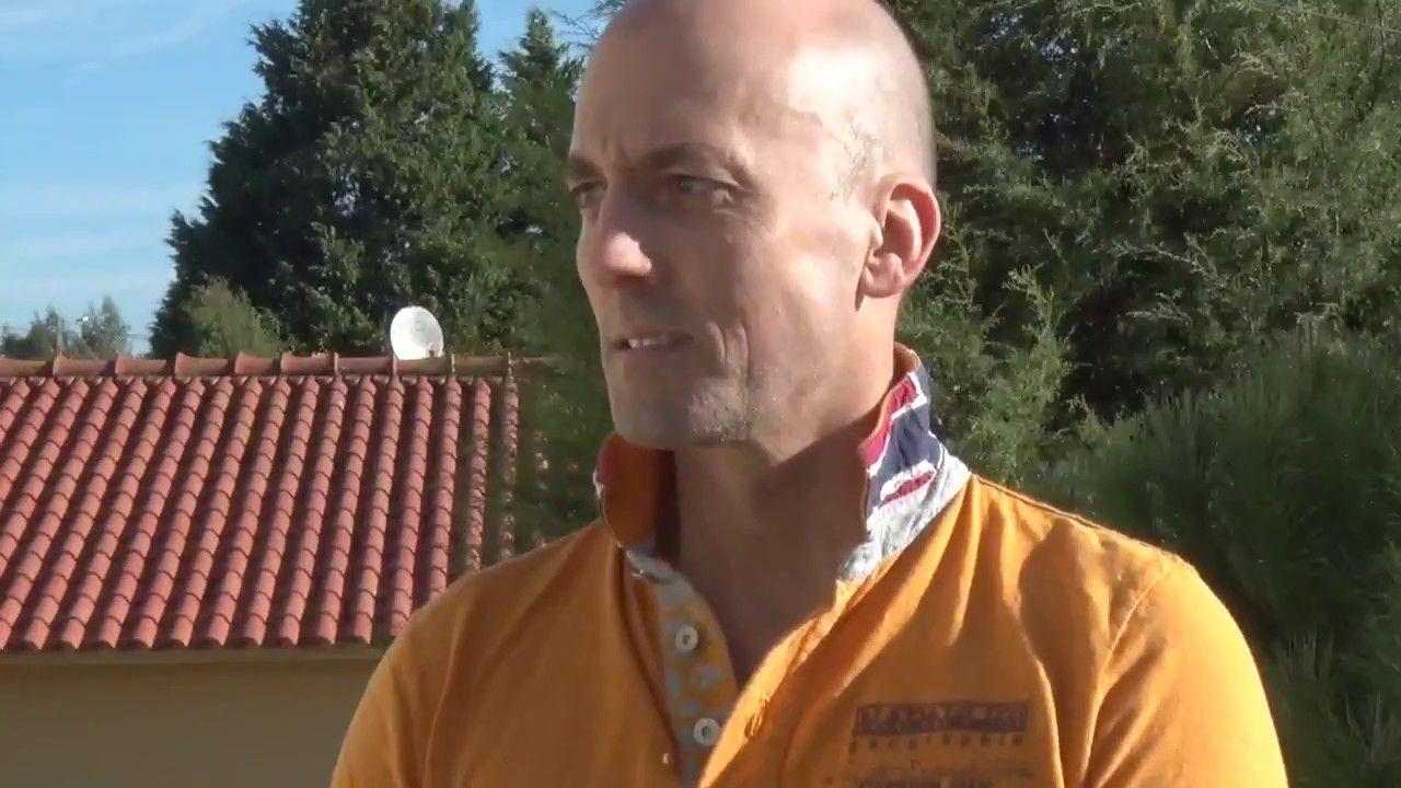 BeLoved Miracles Portugal Eagles Nest Trailer