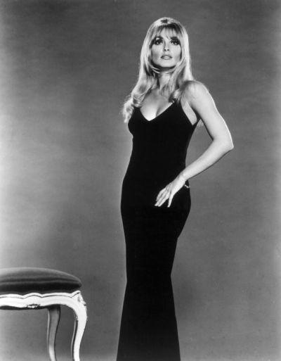 Sharon Tate,1966