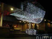 Kurtyna Led Do Domu Light Ceiling Lights Led