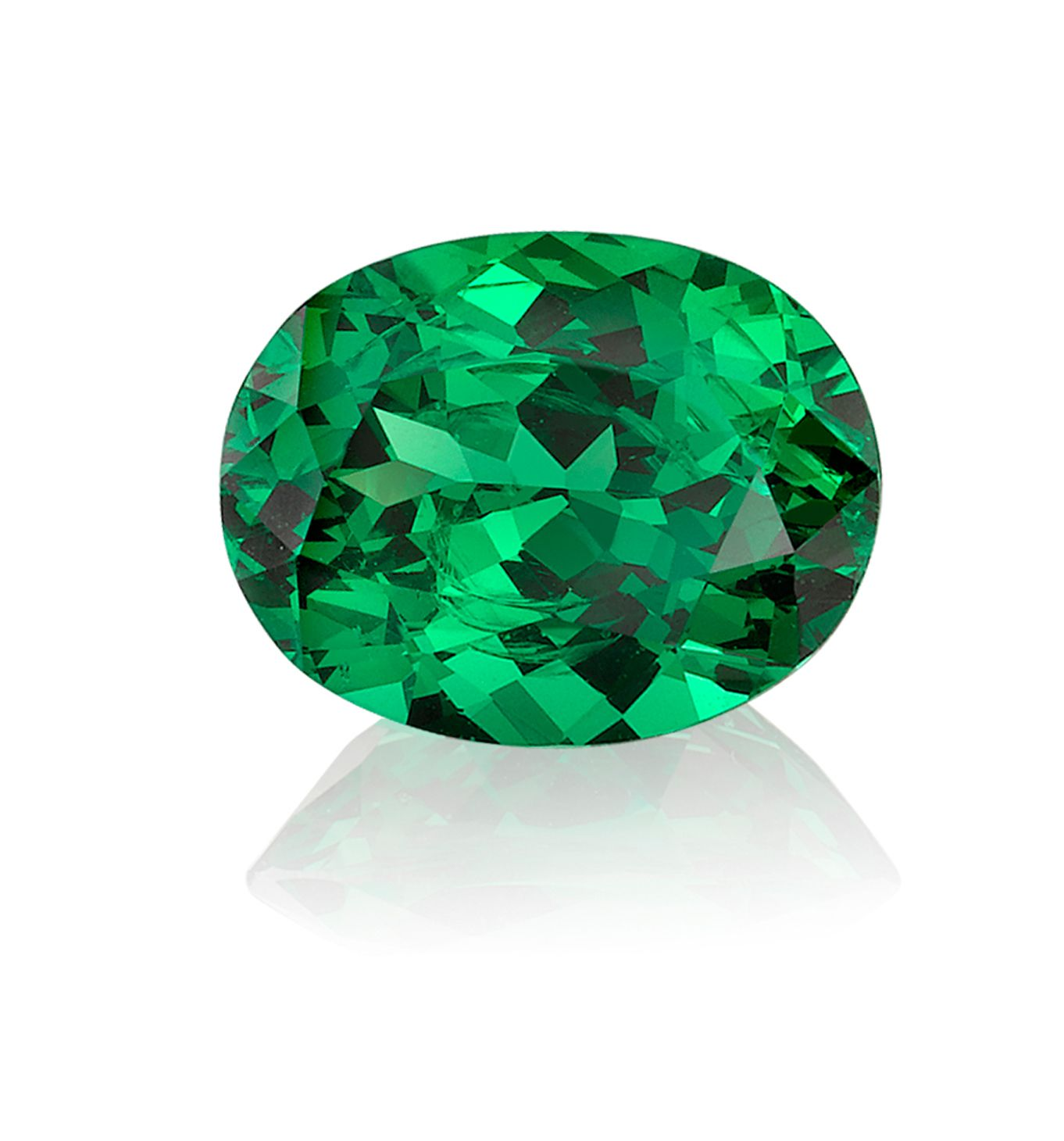 of color gemstone tsavorite cushion precious oval gems garnet gem format