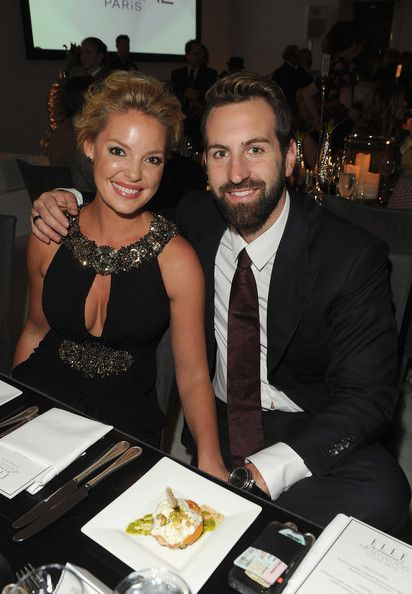 Katherine Heigl Photos Photos Elle S 18th Annual Women In
