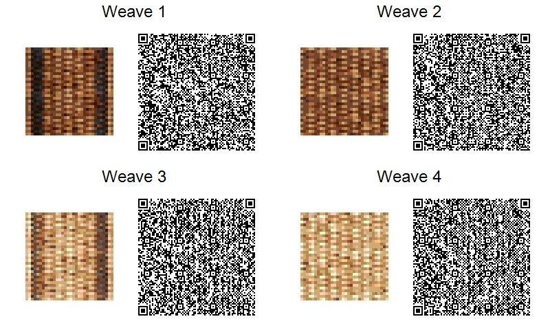 Acnl Qr Code Wicker If Too Small Use Download Link At