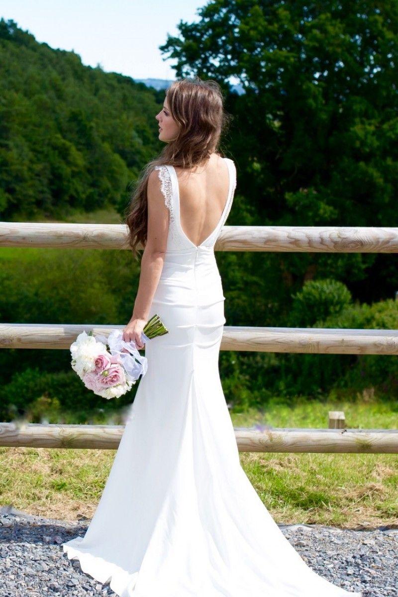Nicole Miller wedding dress Vancouver Yaletown Canaa   2017 & 2018 ...