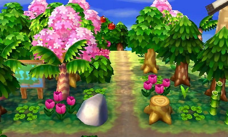 Animal Crossing Game, Animal
