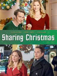 Sharing Christmas 2017 Dvd Hallmark Christmas Movies Christmas Movies Hallmark Movies