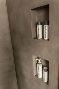 beton cire badkamer - Google zoeken | badkamers | Pinterest | Master ...