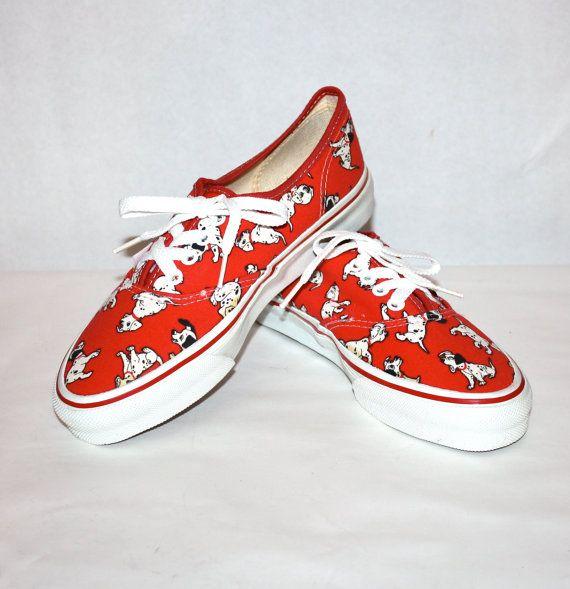 Disney 101 Dalmatians Chaussures x4Xdeh