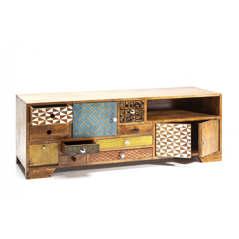 شاغر سابقا شامبو amazon meuble tv scandinave