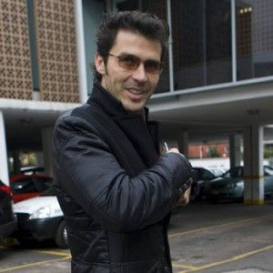 Leonardo García